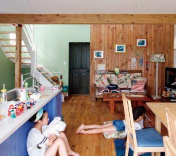 K's Hawaiian House写真