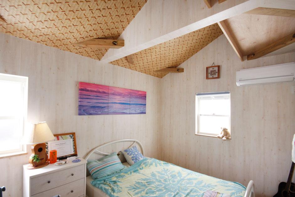 施工事例-K's Hawaiian House9