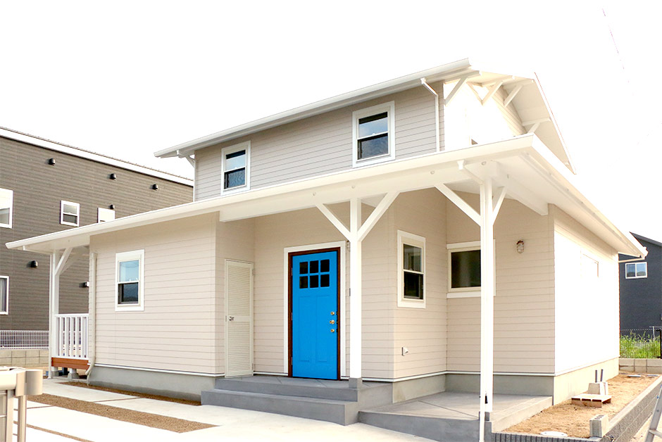 施工事例-K's HOUSE3