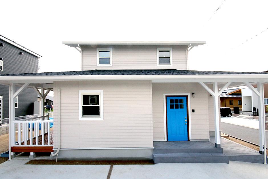 施工事例-K's HOUSE4