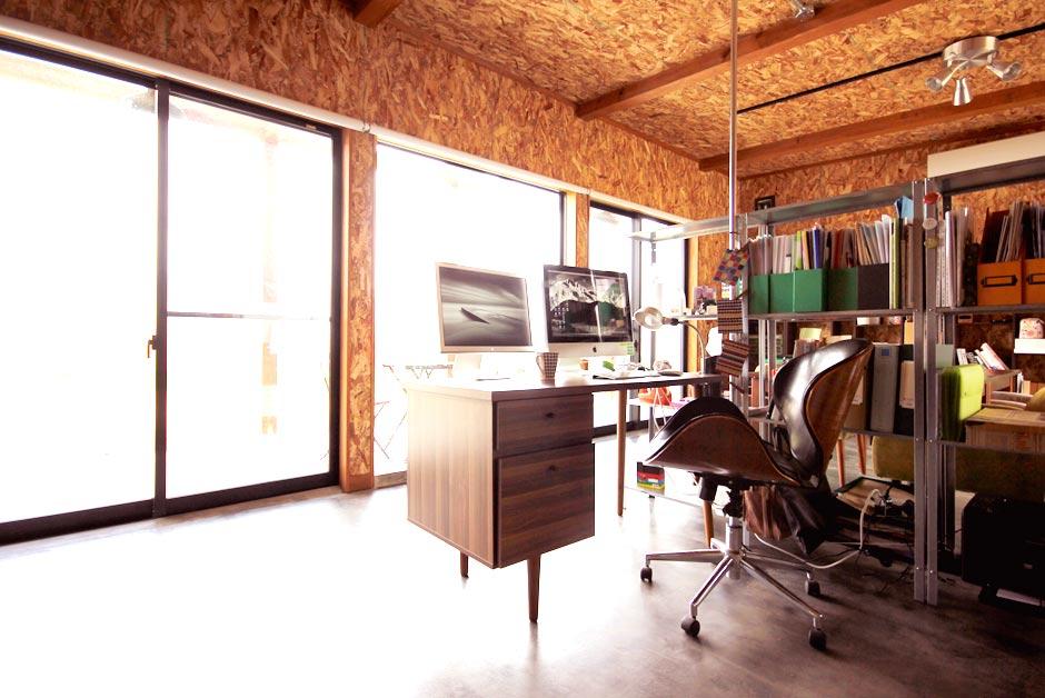 施工事例-LaTo's office12
